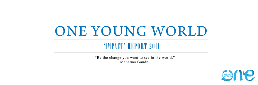 One Young World 'Impact' Report