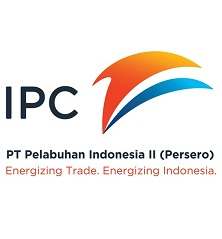 Logo PT Pelabuhan Indonesia II (Persero)