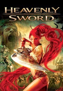 Heavenly Sword 2014 720p WEB-DL x264-TFPDL