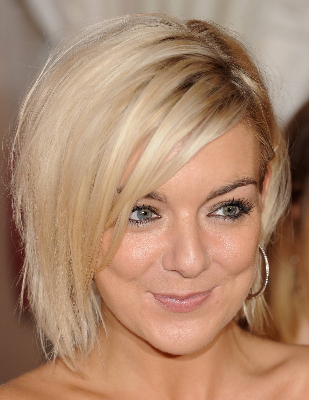 Celebrity Glamorous Bob Hairstyle Pictures Hair Styles Haircuts