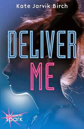 Deliver Me Ebook + GC Giveaway Ends 3/8