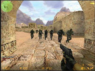 Download Game Counter Strike 1.6