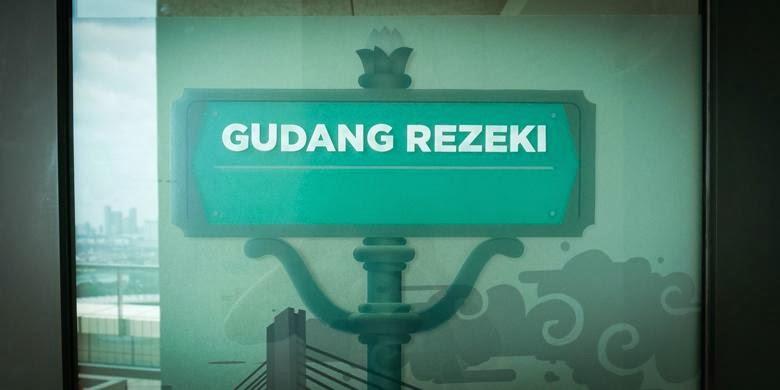 Ternyata Kantor Google Indonesia Keren Dan Nasionalis