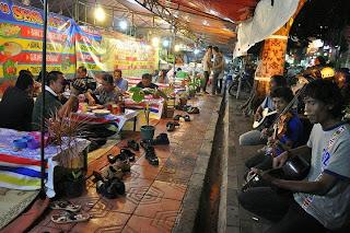 Wisata Kuliner Malam Favorit Di Yogyakarta