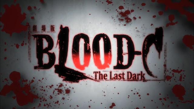 Blood-C -The Last Dark-