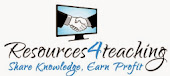 Check out our products on Resources4teaching