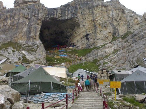 12 jyotirlinga general information amarnath yatra