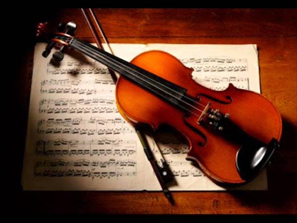 Classical Music Radio Station - Official Website - BenjaminMadeira
