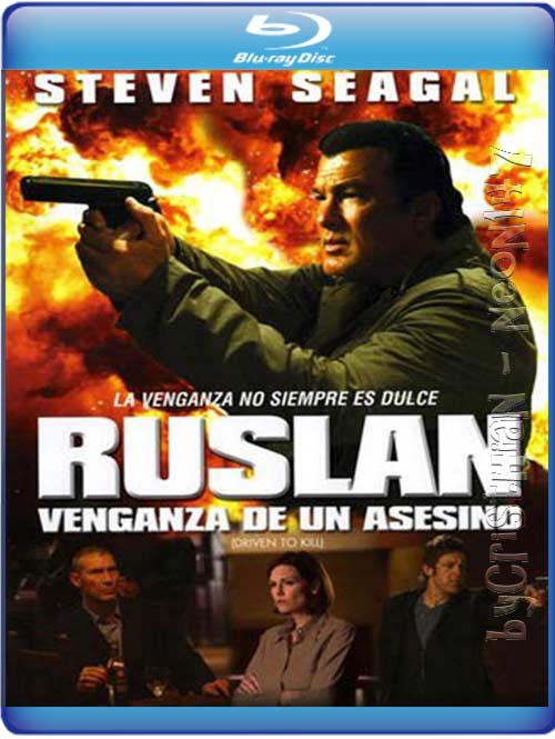 Ruslan: Venganza De Un Asesino (Espaol Latino) (BRrip) (2011)