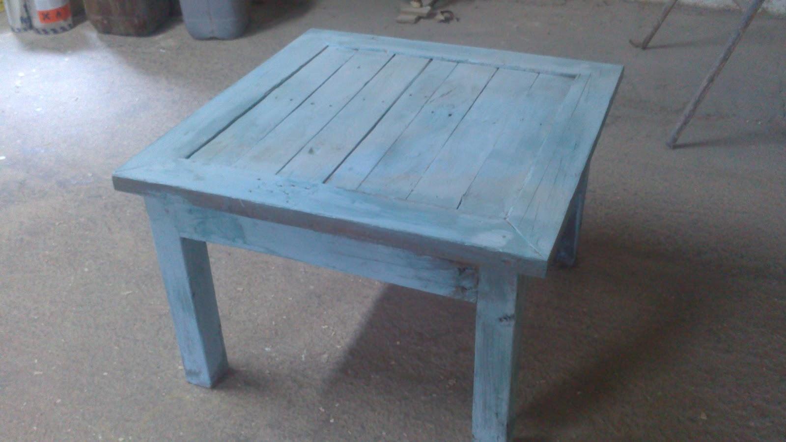 Mi las mobles mobles amb palets muebles con palets - Mobles vintage barcelona ...