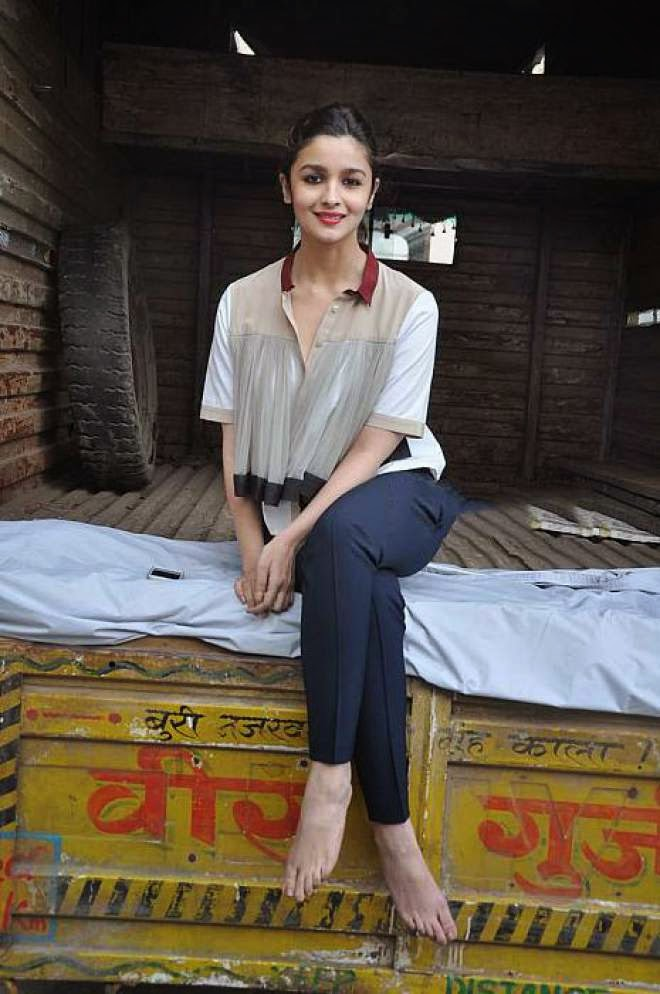 Alia Bhatt Latest Photos