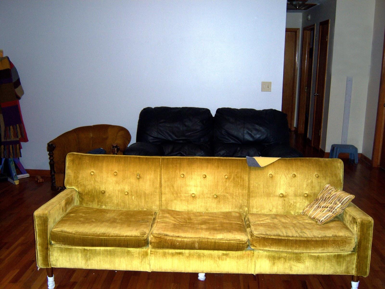Dichotomy House Gotta love Craigslist furniture