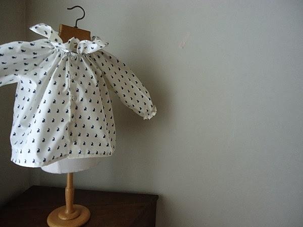 camisa niño diy