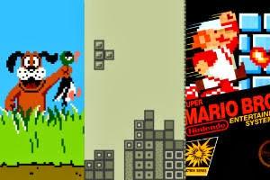 Los videojuegos más vendidos de la historia