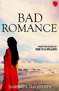 My latest work: BAD ROMANCE