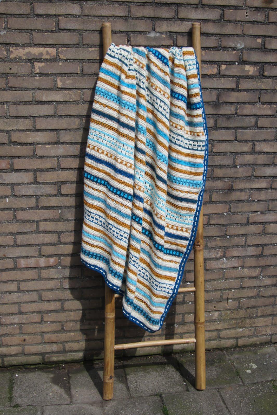 Lossen&Vasten deken