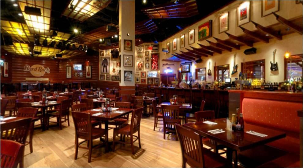 Casino hard rock cafe hollywood