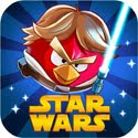 Angry Birds Star Wars Icon Logo