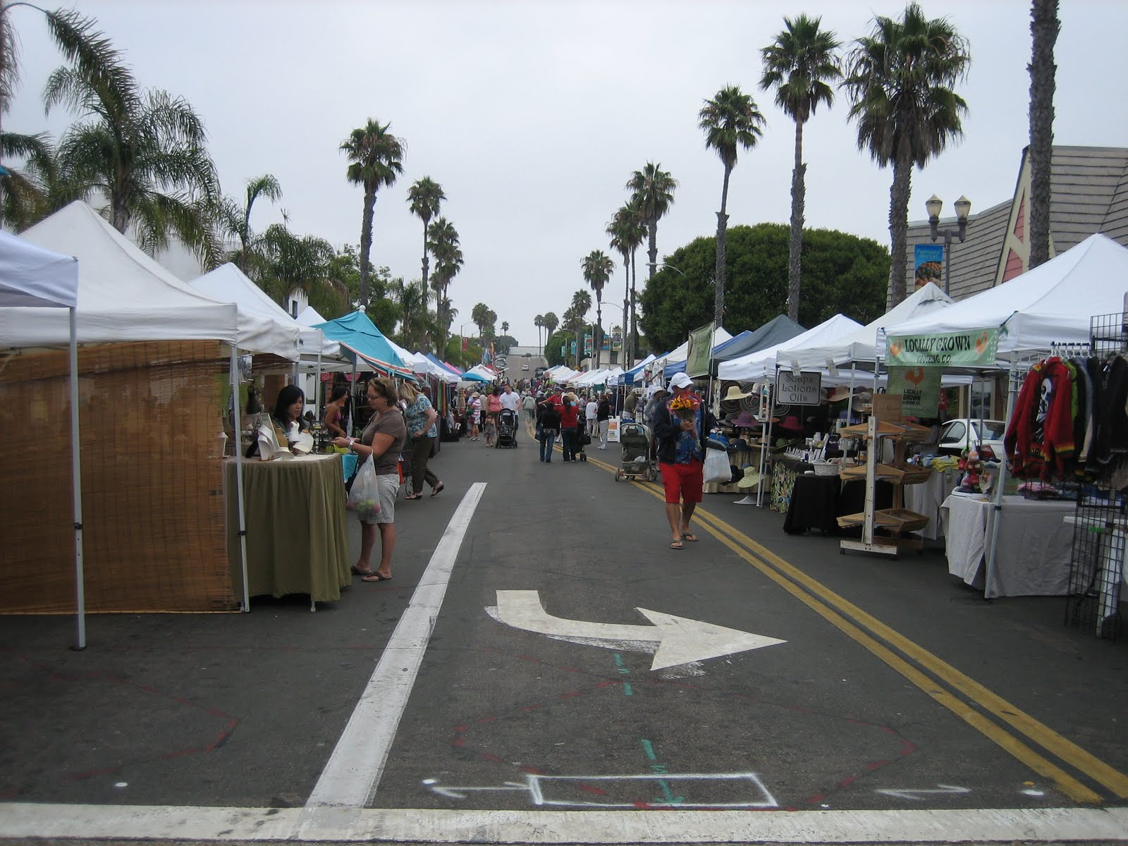 Ahoy y 39 all children oceanside farmer 39 s market and street fair for Oceanside fish market