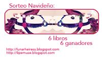 http://lunarheiress.blogspot.com.es/2013/12/sorteo-navideno.html