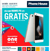 Revista Phone House - JULIO 2015