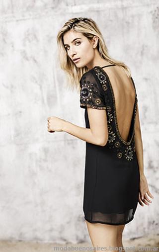 Moda 2014. Paula Cahen D'anvers verano 2014. Moda verano 2014 vestidos.