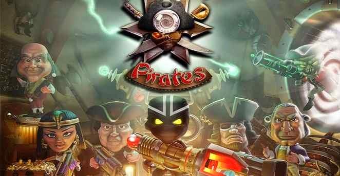 Ninja Time Pirates Download [Mod Money] v1.0.1 Apk Files