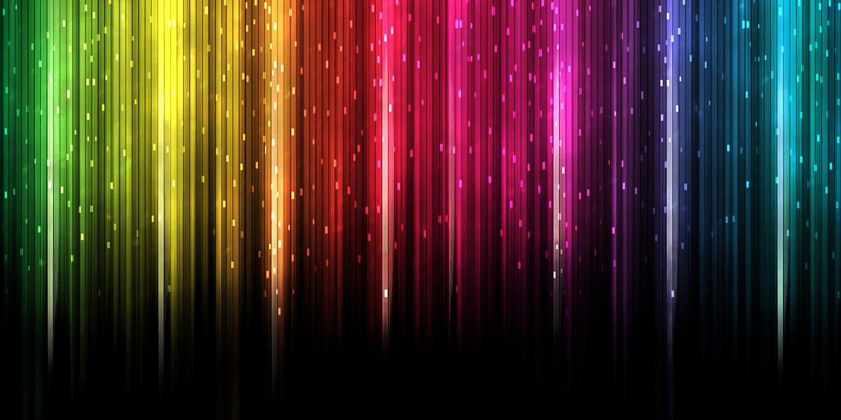 Multicolor 300+ Muhteşem HD Twitter Kapak Fotoğrafları