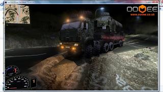 DOwnload bonus game truck