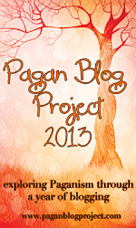 Pagan Blog Project 2013