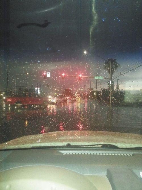 Las Vegas Flood