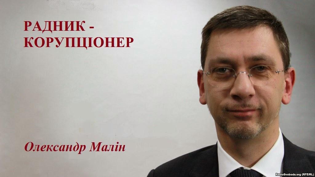 Олександр Малін