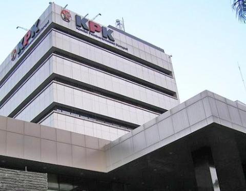 KPK Kembali Menangkap Tangan Anggota DPR RI dari PDIP