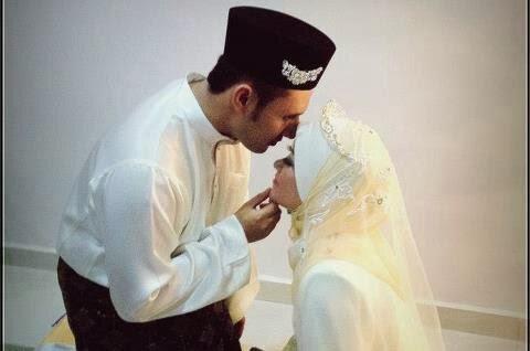 : aku terima nikahnya :