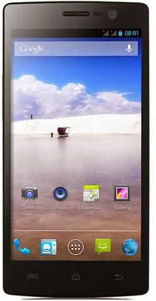 Neken N6 Android
