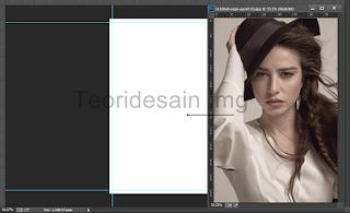 Cara Membuat Cover Majalah Menggunakan Adobe Photoshop 3