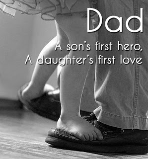 Father and Daughter Love Quotes
