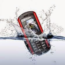 How to Save Cell phone soaked in water / Save wet Mobile