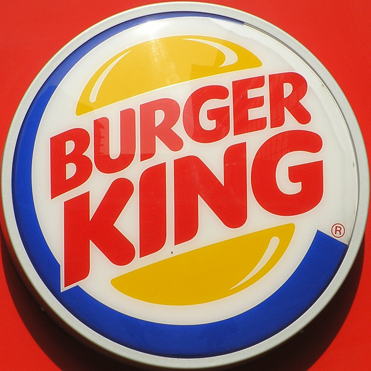 History Of All Logos All Burger King Logo