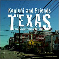 Kouichi & Friends - Texas (feat. Tommy Katona)