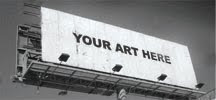 Your Art Here...