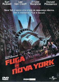 Assistir Filme Fuga de Nova York Dublado Online