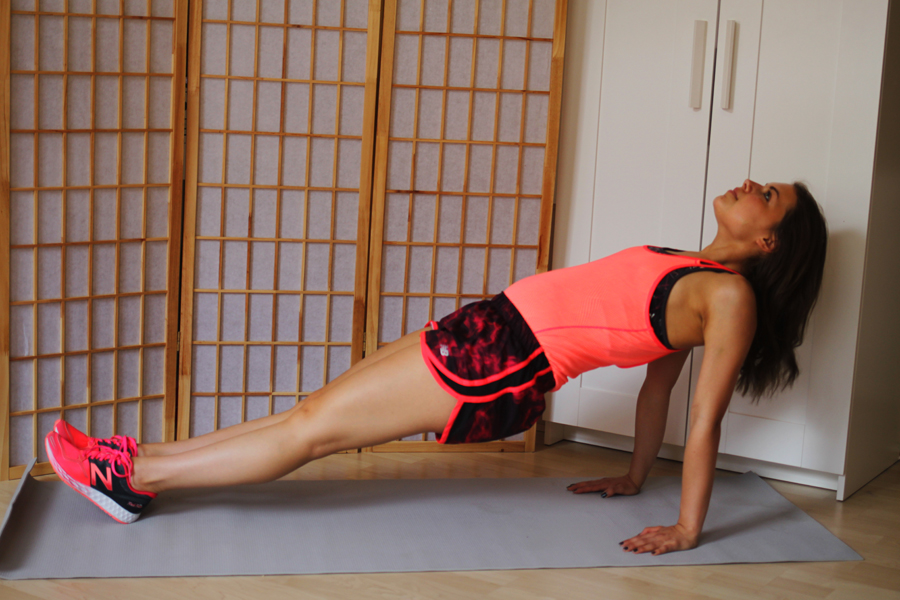 abs stretching myberlinfashion sport
