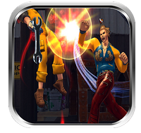 Unlimited Gangsters Fighting Mod Apk (Mod Money + Attack)