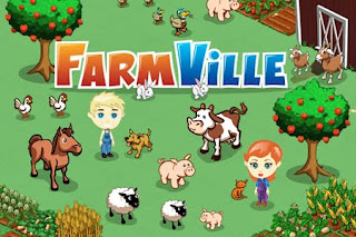 THE FARMER (FARMVILLE)