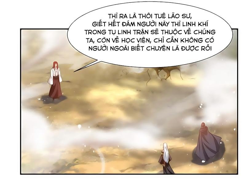 Cửu Dương Thần Vương chap 23 - Trang 30