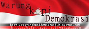 Warung Kopi Demokrasi