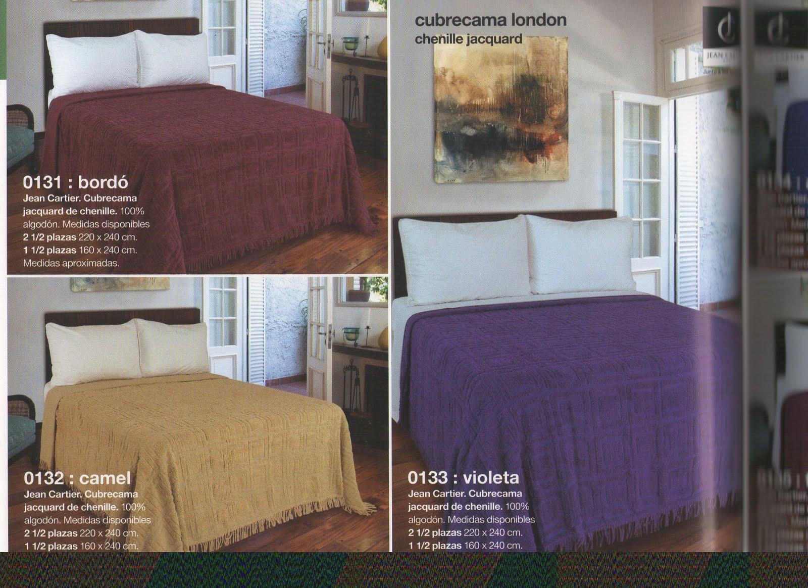 Cortinas De Baño Rayadas: jacquard y colchas de raso matelaseadas con almohadones rellenos