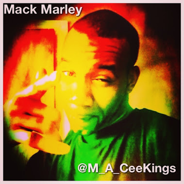 Mack Marley