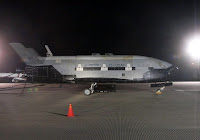 secret space plane can't hide from amateur sleuths